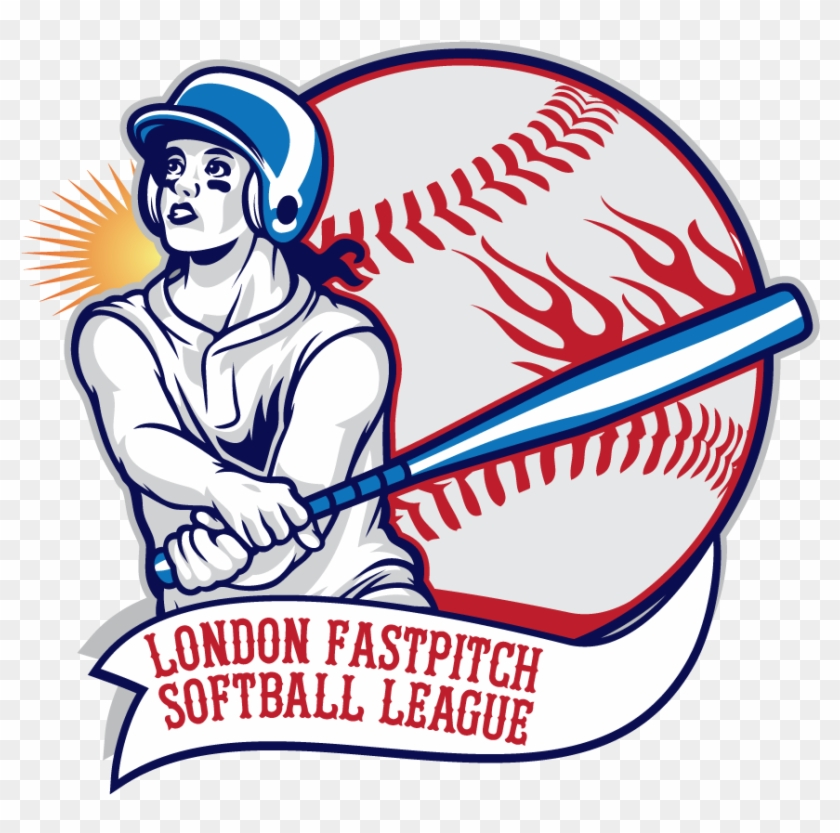 London Fastpitch Softball League Gets Off To A Flying - Softball Girl #379459