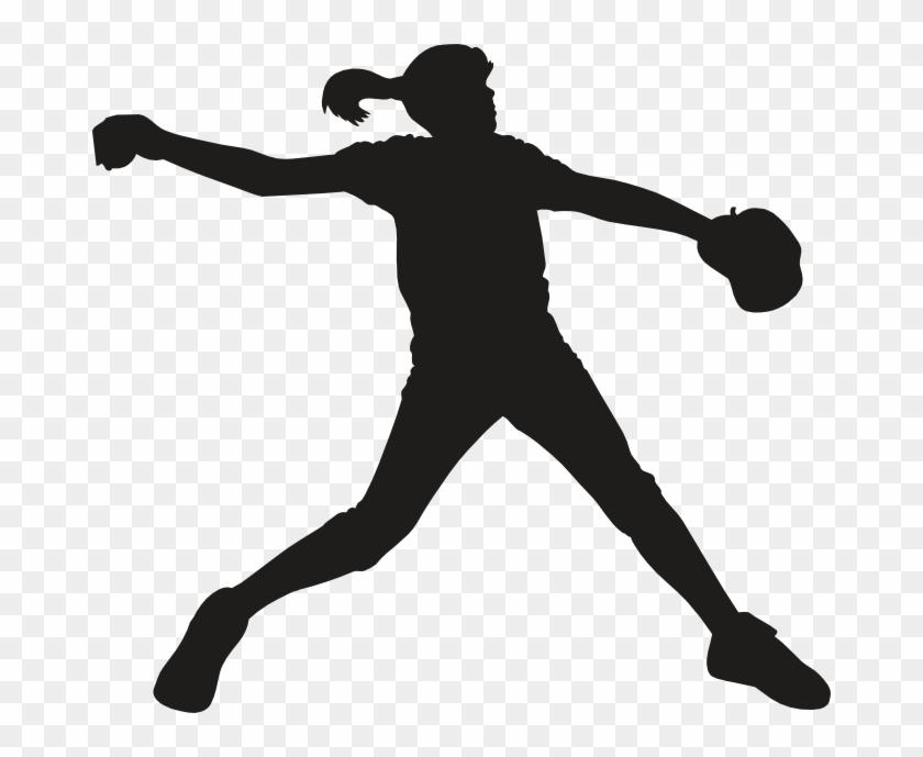 love claudia jones shelley stafford softball pitcher silhouette