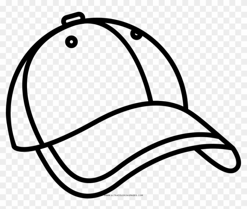 Instructive Baseball Cap Coloring Page Ultra Pages - Baseball Cap #379659