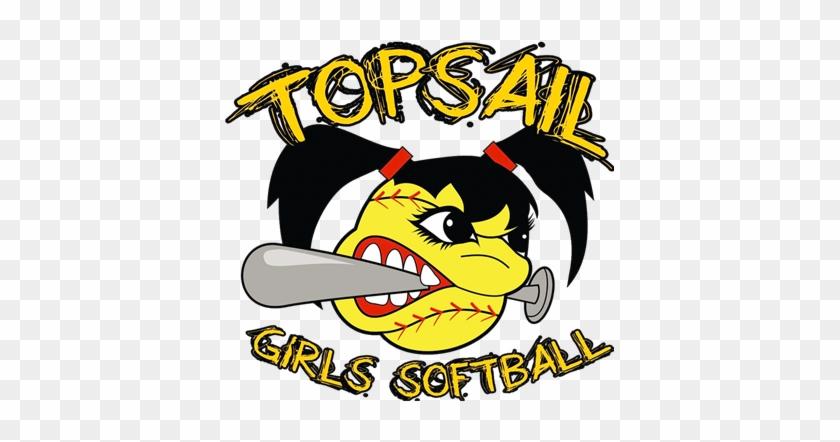 Topsail Girls Softball #379760