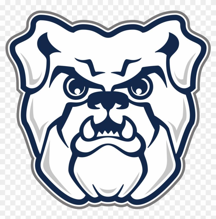Butler Bulldogs Logo #379891