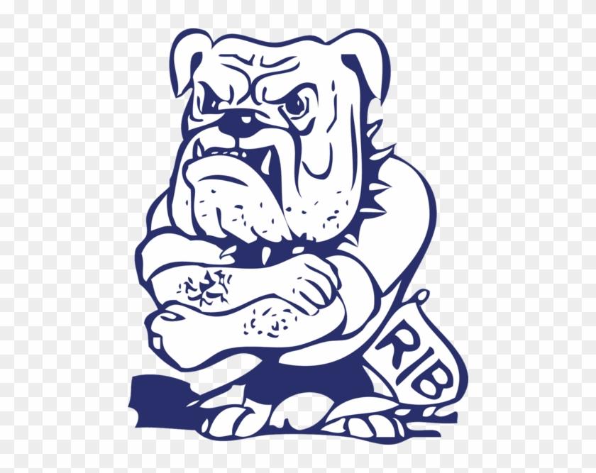 Riverside Brookfield Logo - Riverside Brookfield High School Mascot #379937