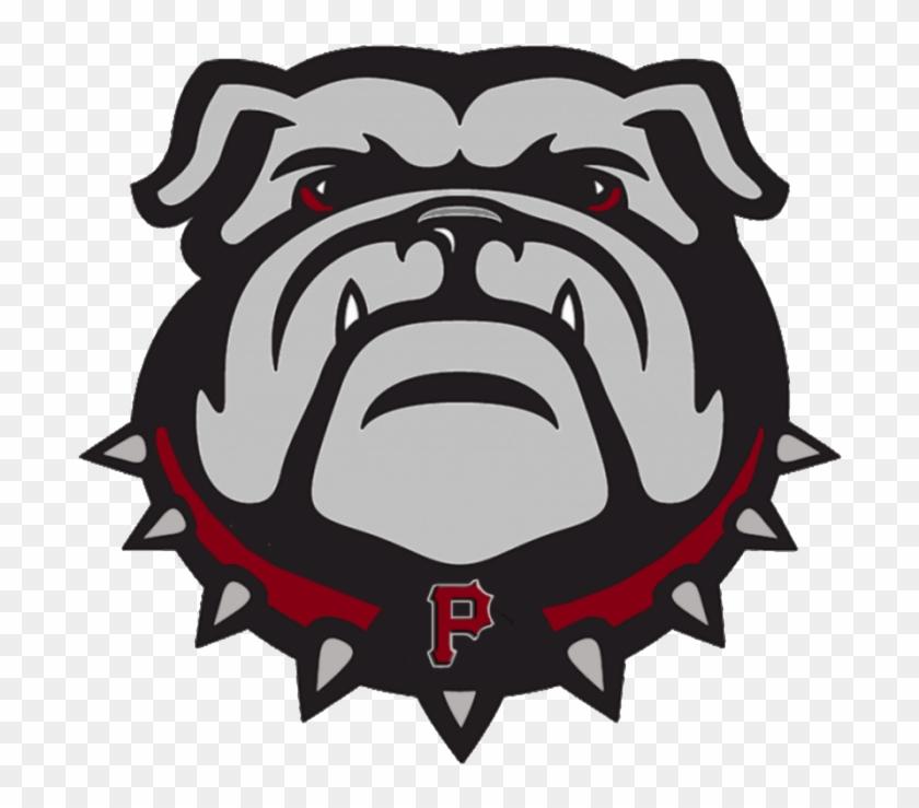 Palisade Bulldogs - University Of Georgia Bulldog #379958