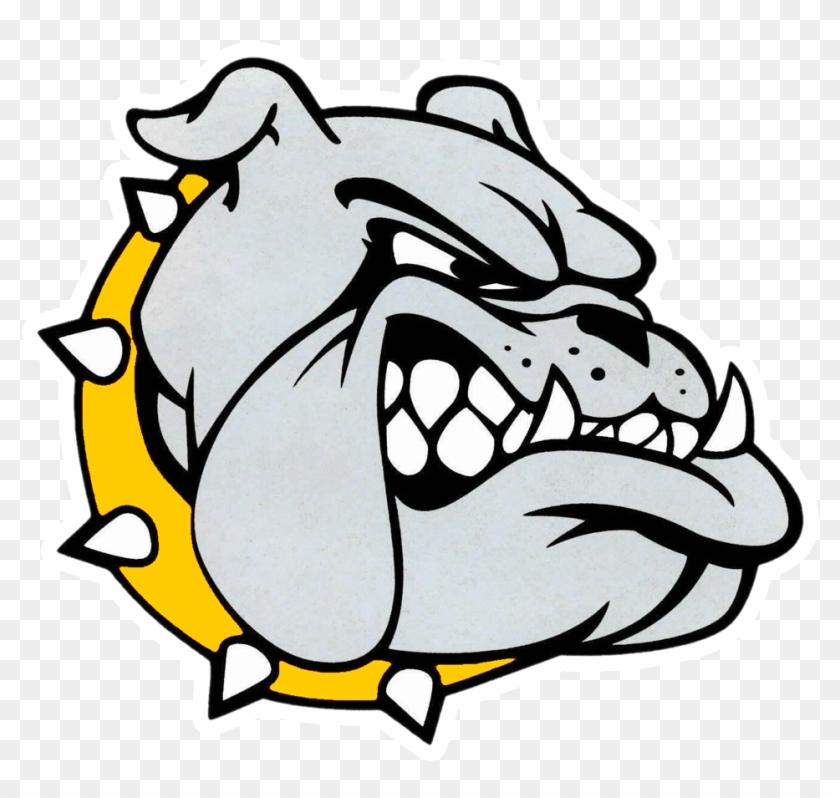 North Forest Bulldogs - Holmes High School Bulldogs #379994