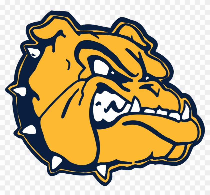 0 Replies 11 Retweets 11 Likes - Gonzaga Bulldogs Logo Png #379995