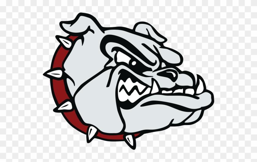 Colorado Bulldogs - Gonzaga Bulldogs Logo Png #380057