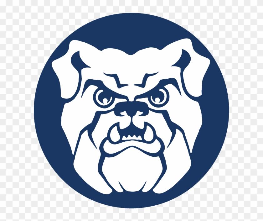 Butler Bulldogs Logo #380080