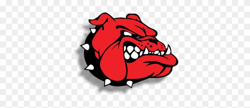 Bulldog Band Patron - Magnolia High School Bulldogs #380100