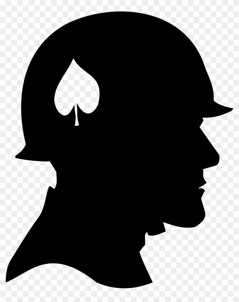 13 Soldier Silhouette Free Cliparts That You Can Download Symbols