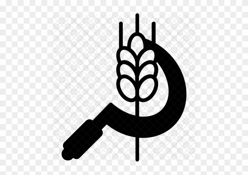Wheat Icon - Gluten-free Diet - Free Transparent PNG Clipart