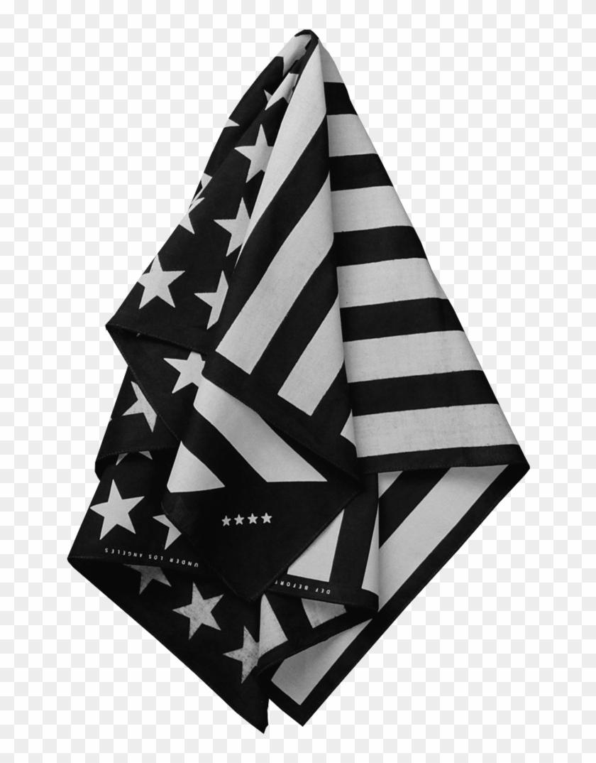 American Flag Bandana - Bow Wow Soulja Boy Album #380758