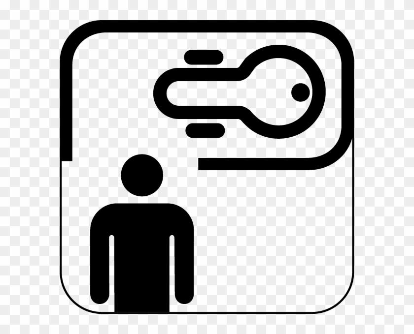 Gents Toilet Symbol Free Transparent Png Clipart Images Download
