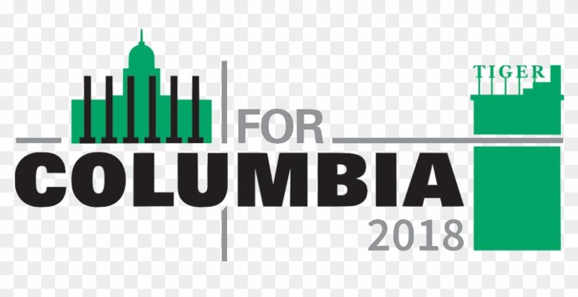 Forcolumbia Logo - United Methodist Church #382362