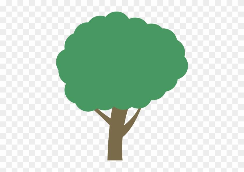 木のイラスト5モノクロ 木のイラスト5モノクロ Free Transparent