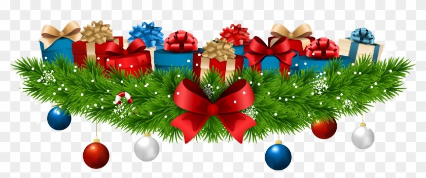Black Christmas Tree With Pink Lights Download Christmas Gifts