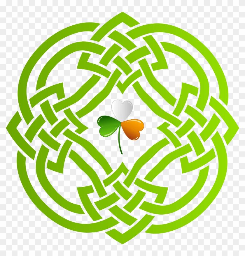 Irish Clip Art #383573