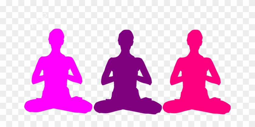 Yoga Zen Meditation Position Relax Relaxat Yoga Clipart Free Transparent Png Clipart Images Download