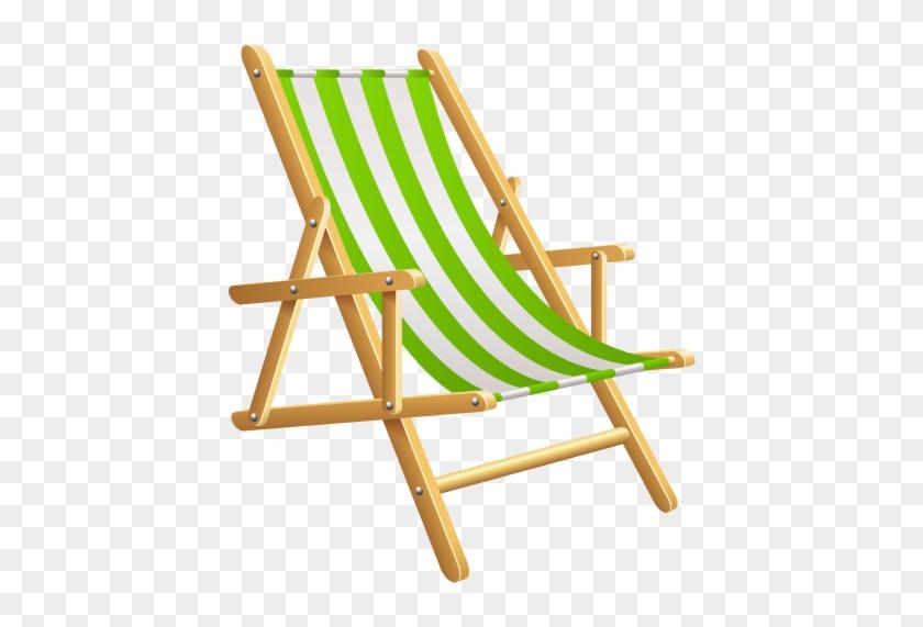 Beach Chair Png Clip Art Best Web Clipart