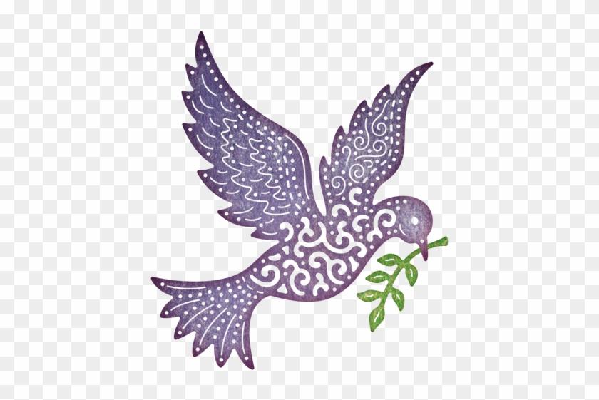 Peace Dove - Peace Dove Designs #384478