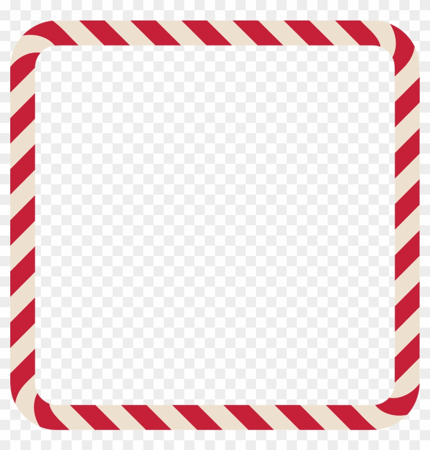 Lines Clipart Candy Cane - Candy Canes Christmas Wishes #384954