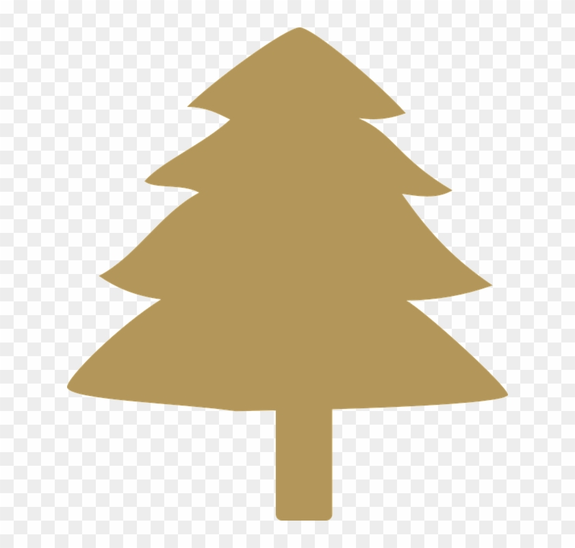 White Christmas Tree Png.Free Pine Cliparts 23 Gold Christmas Tree Clip Art Free