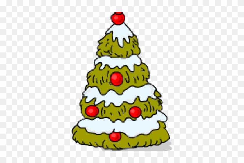 Free Christmas Tree Clipart - Oh Christmas Tree Song Lyrics #385110
