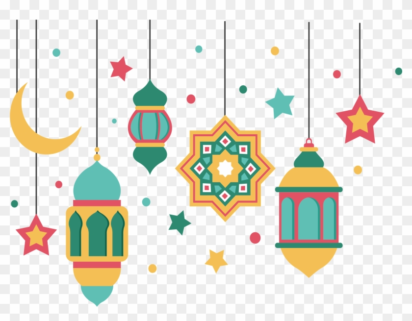 euclidean vector web banner islamic new year muharram banner islamic 385140