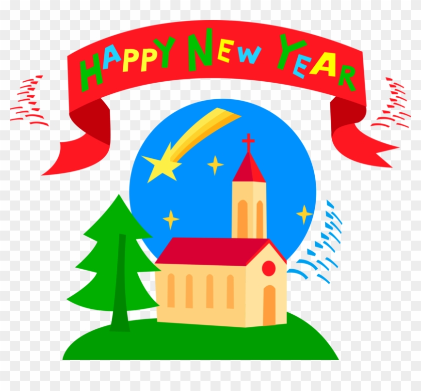 Free Animated Happy New Year Clipart - Happy New Year 2011 - Free  Transparent PNG Clipart Images Download
