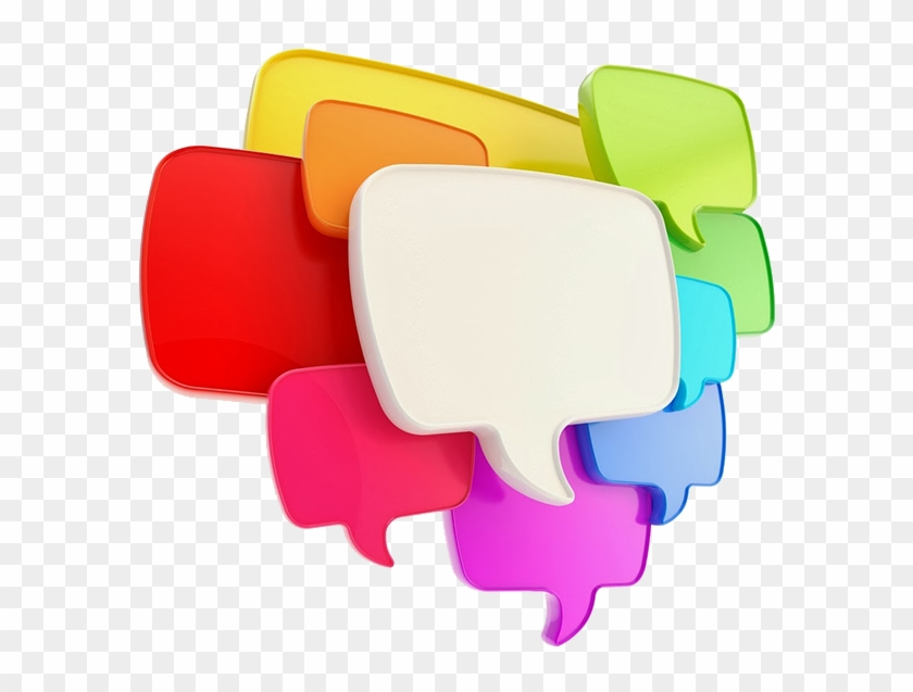 Live Chat Clipart Available - Company Chat #385629