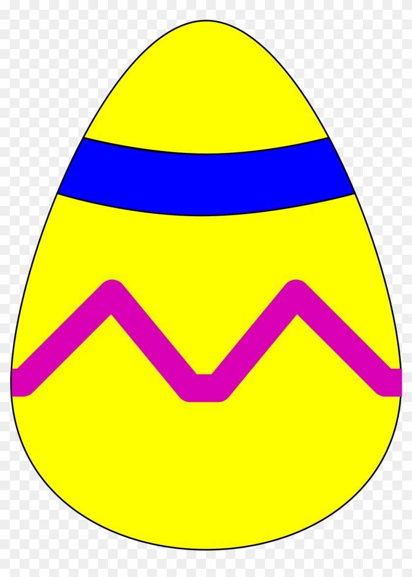 Animated Easter Clip Art Free - Easter Egg Clip Art #61156
