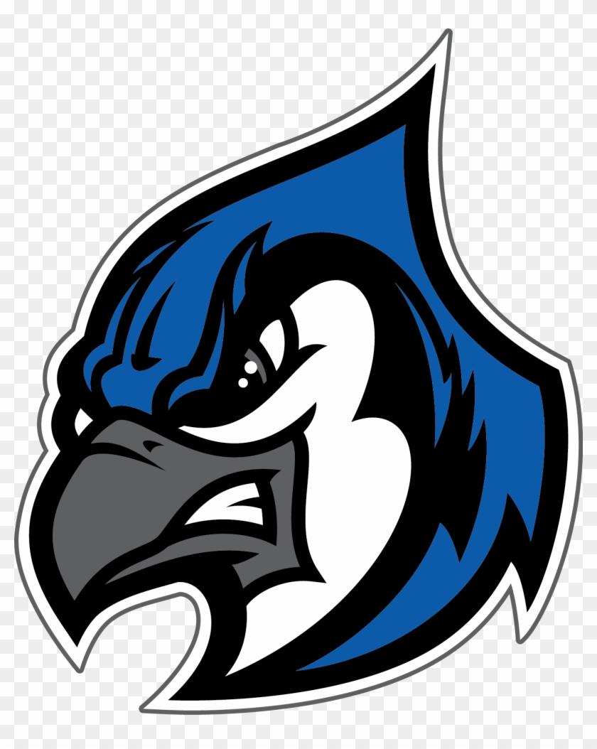 Mountain Ridge Clipart Transparent - Blue Jays Funny Logo #61281