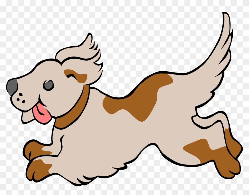 Big Image - Dog Clipart Transparent Background #61344