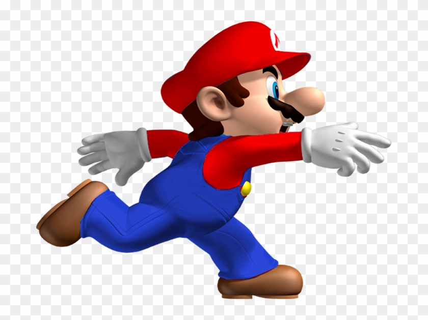 Mario Run - New Super Mario Bros #61413