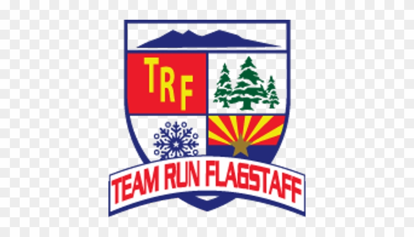 Team Run Flagstaff - Logo #61418
