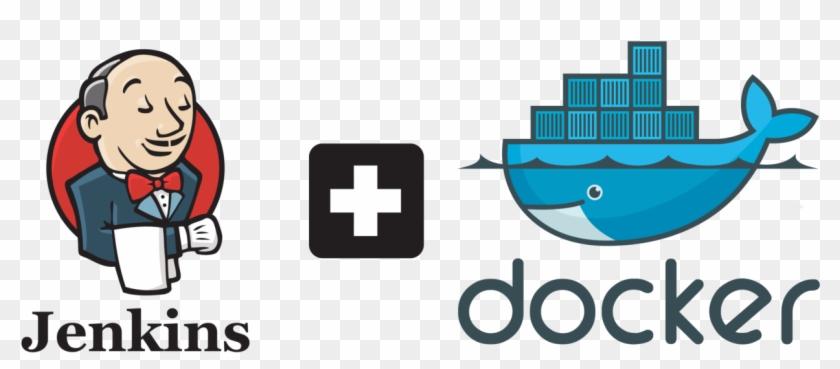 Jenkins Docker - Free Transparent PNG Clipart Images Download