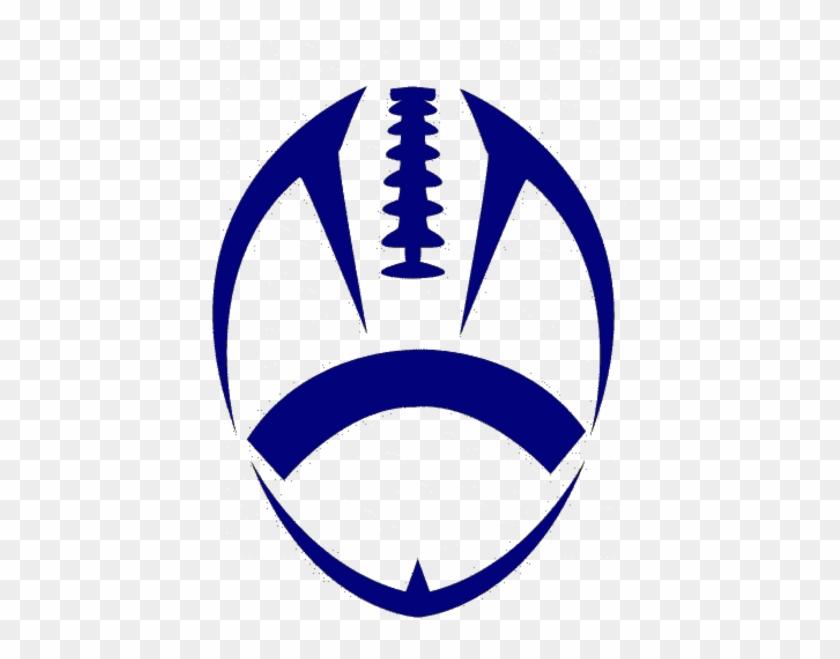 Nike Clip Art - Nike American Football Logo #61488