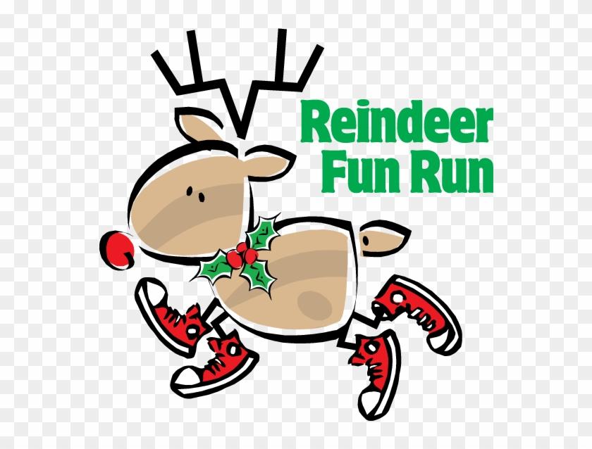 Reindeer Racing #61490