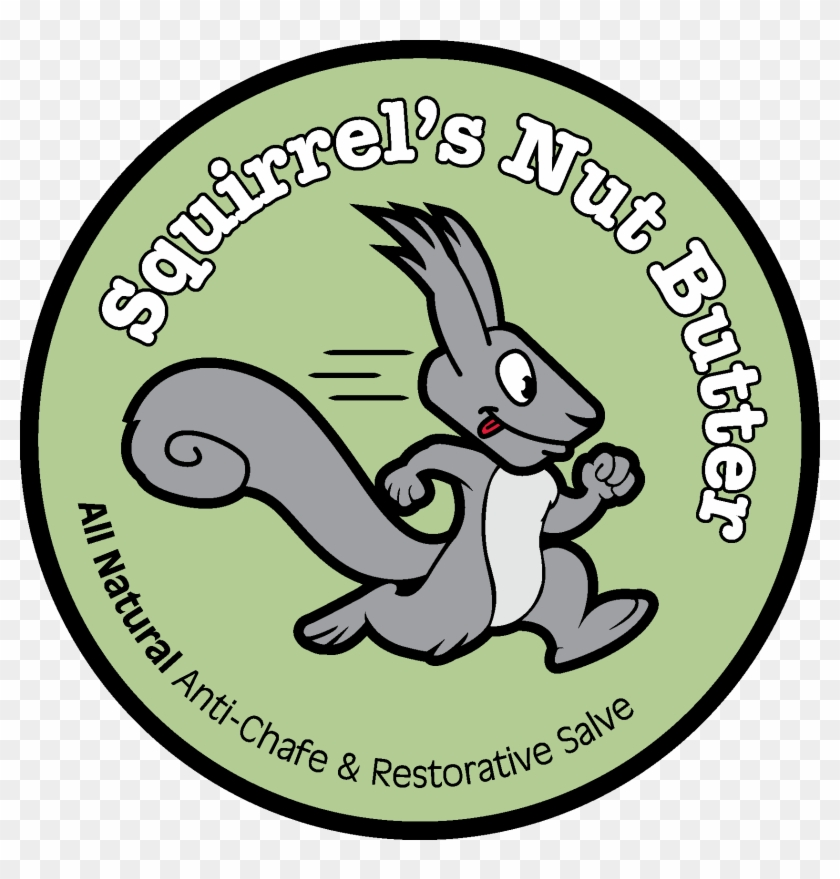 Supporting Sponsors - Squirrel's Nut Butter Logo #61495