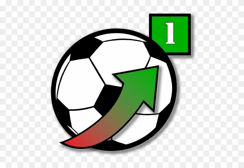 Aufstieg Fussball #61547