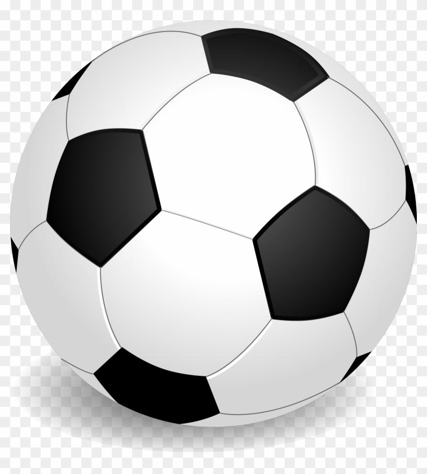 Open - Soccer Ball #61555