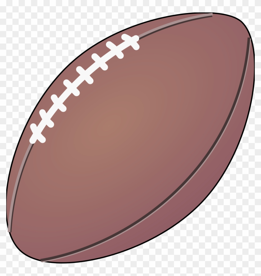 Valuable Pictures Of Footballs To Print Football Images - Helmet And Football Drawing #61596