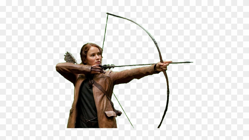 Hunger Games Png By Ricchi-com - Hunger Games: Catching Fire #61632