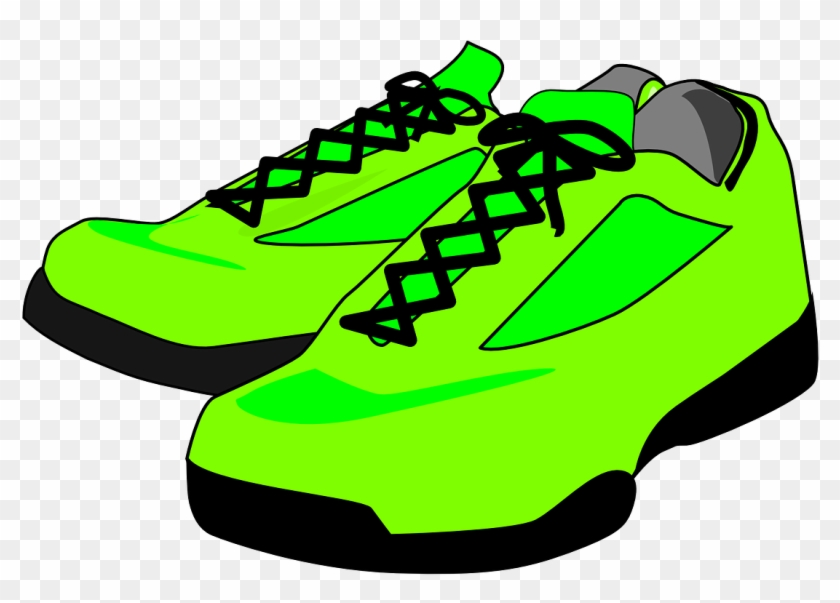 Great Sem Example Of The Benefit Of Long-tail Keywords - Sneakers Clip Art #61666