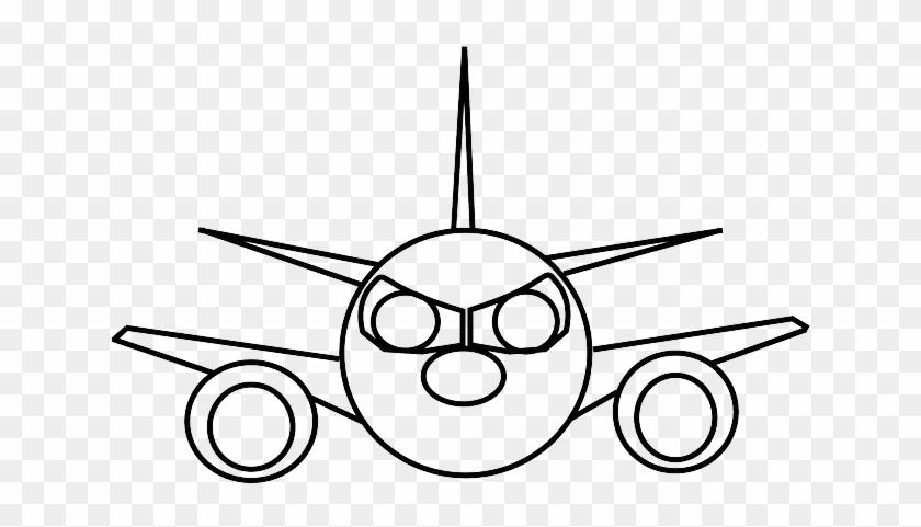 Airplane #61693