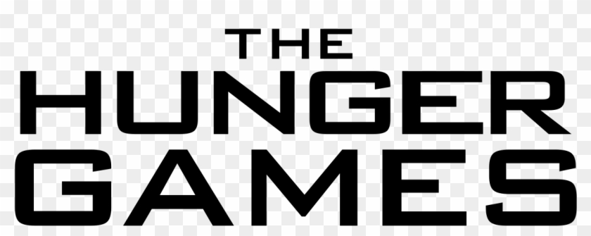 Hunger Games - Hunger Games Logo #61719