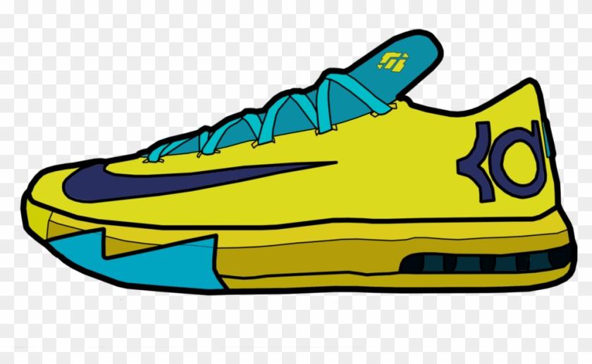 cartoon drawings nike trainers cartoon kd shoes free transparent