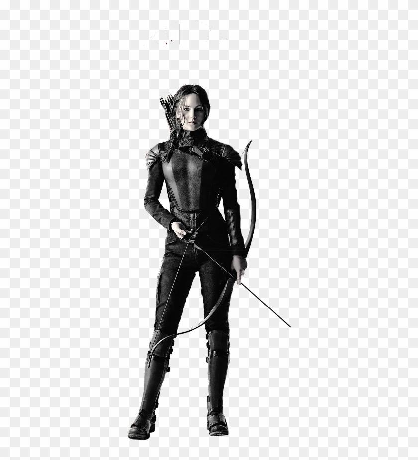Katniss - Girl Costume Hunger Games #61797