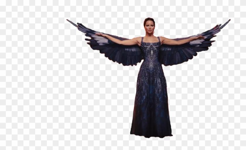 Katniss Everdeen Transparent Background - Katniss Everdeen Transparent #61802