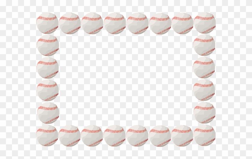 Baseball Borders For Microsoft Word #61899