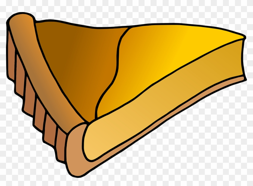Slice Of Pies Clipart #61962
